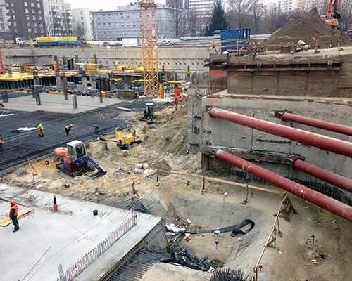 Gdański Business Center